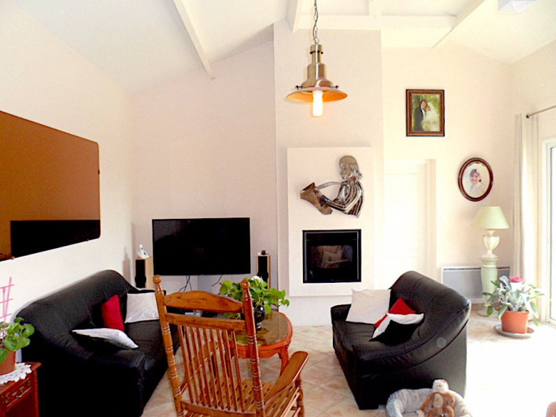 Vente maison / villa L aiguillon sur vie 319000€ - Photo 2