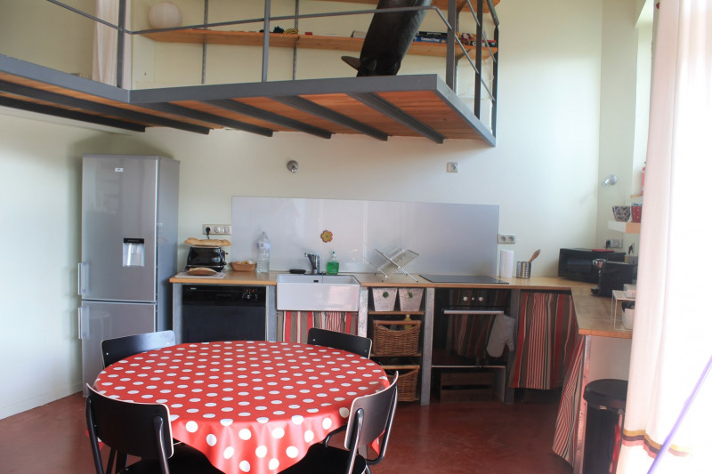 Vacation rental apartment Ciboure 1010€ - Picture 3