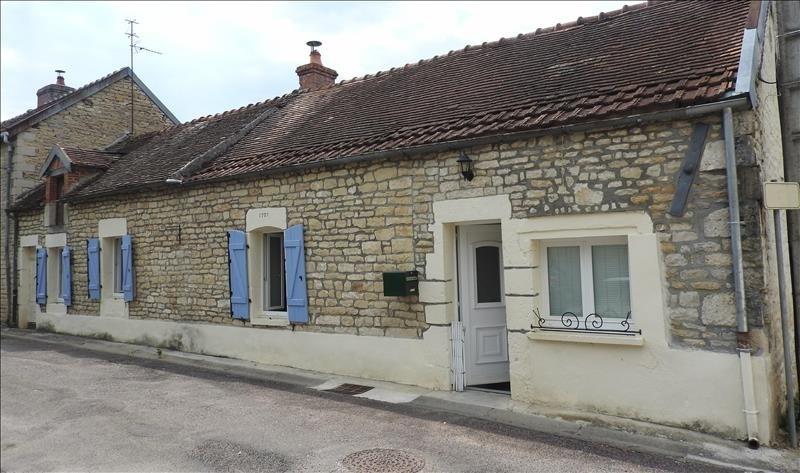 Sale house / villa A 10 mins de chatillon 66000€ - Picture 1