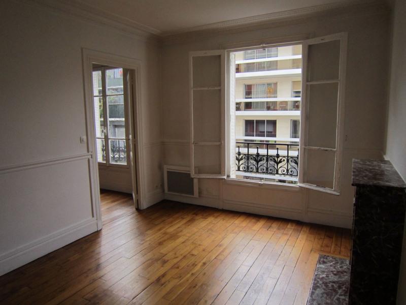 Rental apartment Paris 16ème 961€ CC - Picture 4