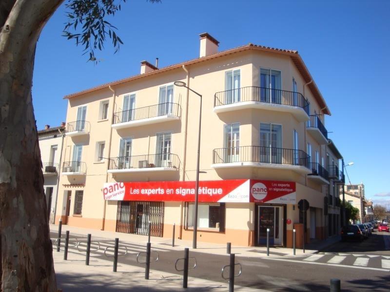 Location appartement Perpignan 672€ CC - Photo 1
