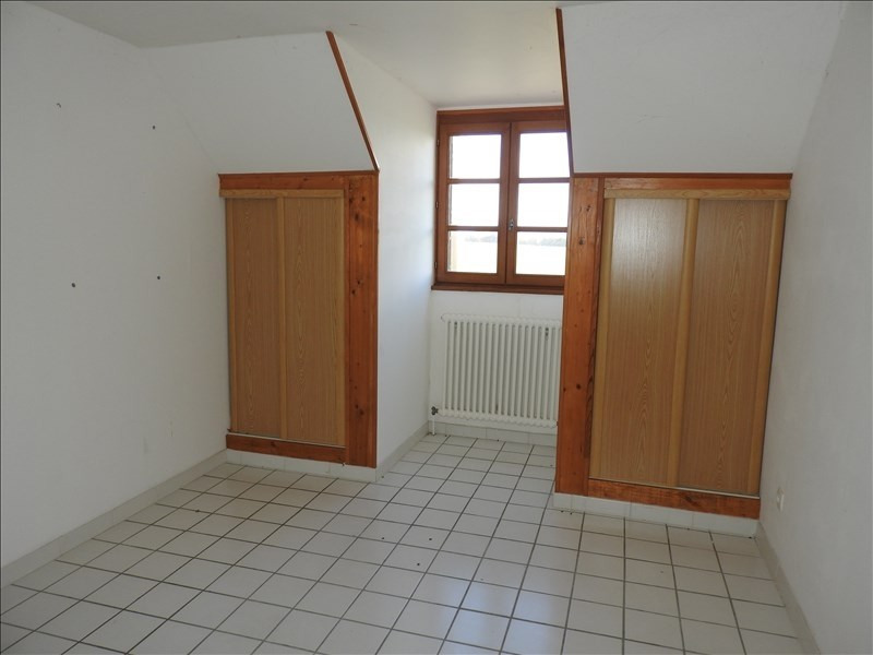 Sale house / villa Villager sud châtillonnais 181000€ - Picture 10