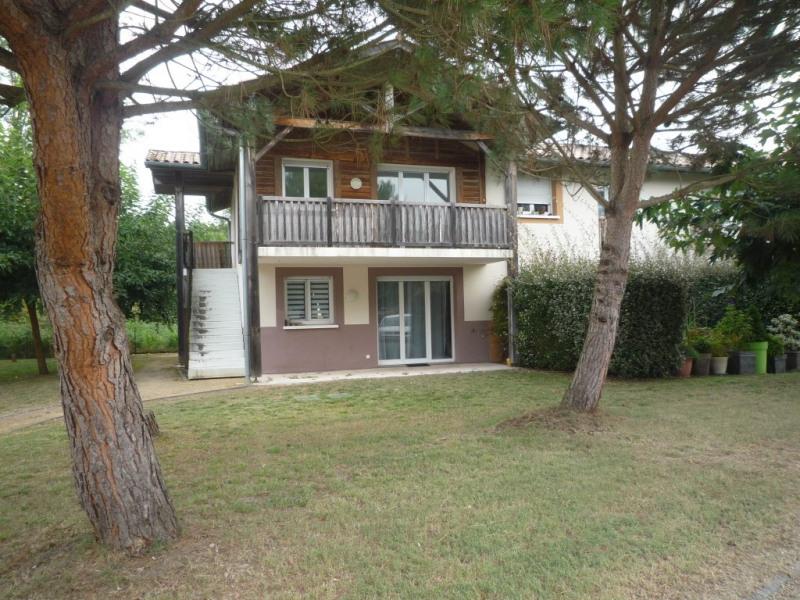 Vente appartement Leon 118250€ - Photo 1