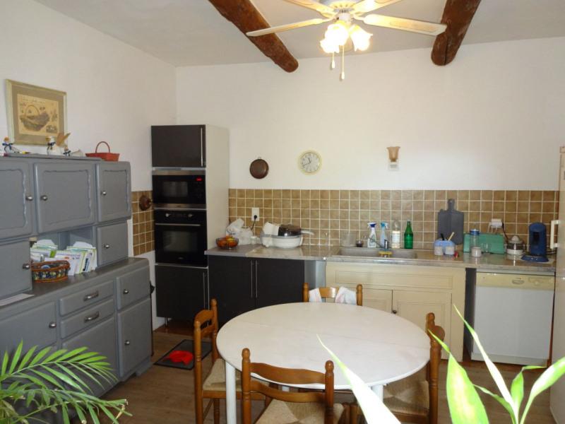 Sale house / villa Althen des paluds 318000€ - Picture 4