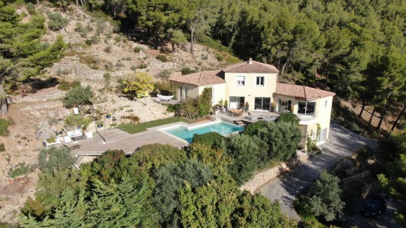 Vente de prestige maison / villa Saint cyr sur mer 1295000€ - Photo 9
