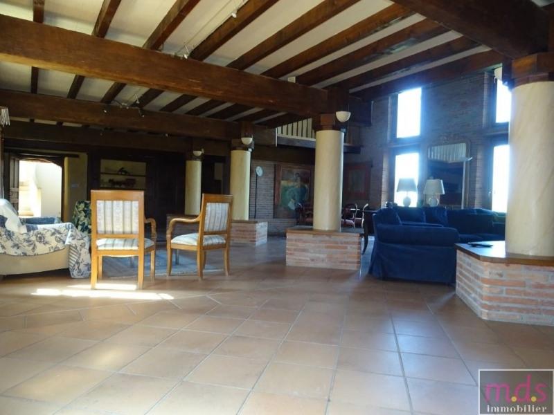 Deluxe sale house / villa Montastruc-la-conseillere 1260000€ - Picture 12