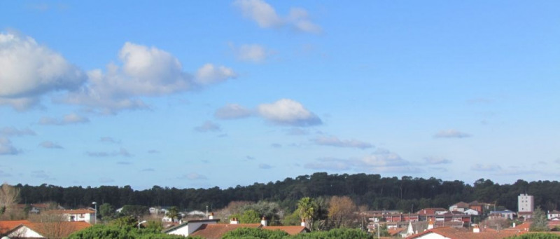 Vente appartement Anglet 280 000€ - Photo 1