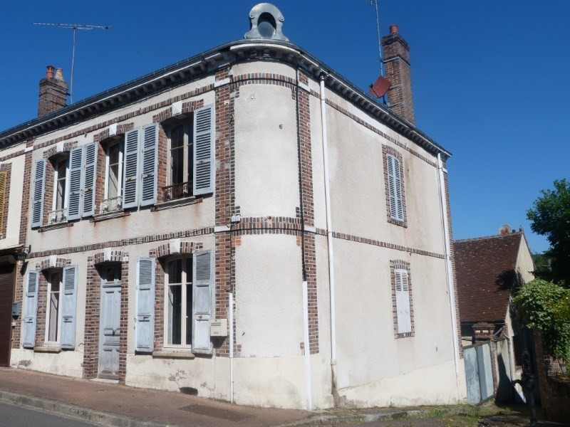 Sale house / villa Secteur charny 66000€ - Picture 2