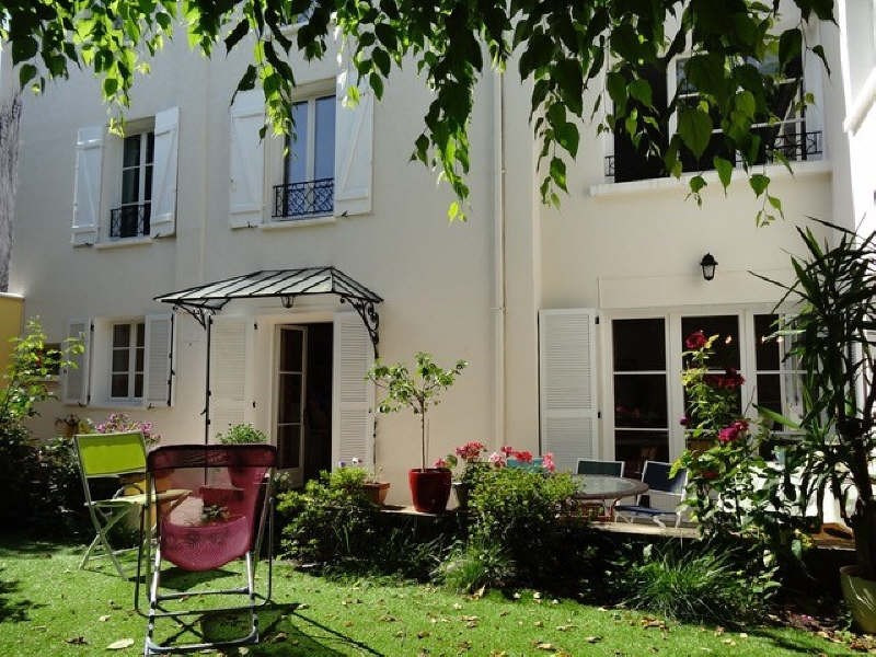 Sale house / villa Fontainebleau 649 000€ - Picture 2