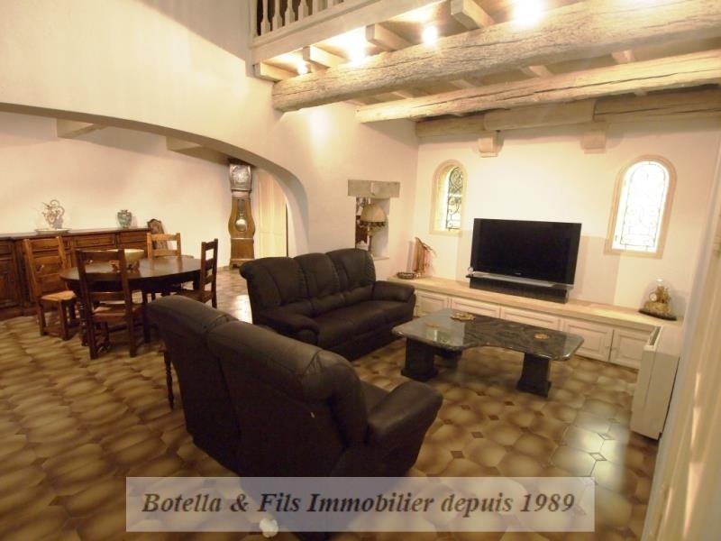 Vente maison / villa Uzes 530000€ - Photo 4