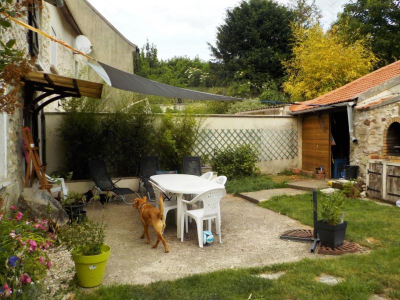 Sale house / villa Sammeron 187000€ - Picture 7