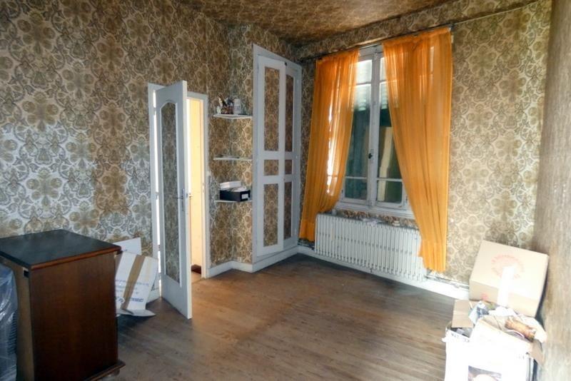 Sale house / villa Conches en ouche 110000€ - Picture 5