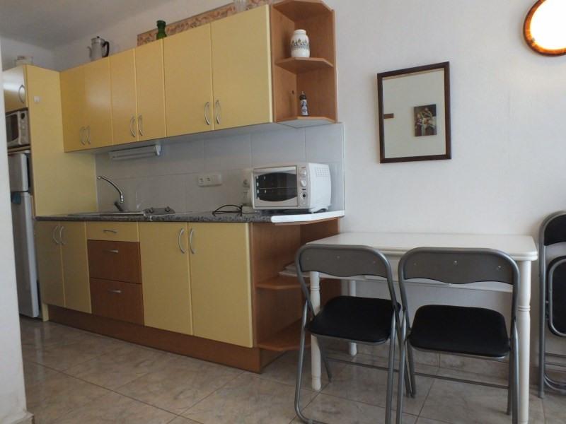 Venta  apartamento Roses santa-margarita 79000€ - Fotografía 17