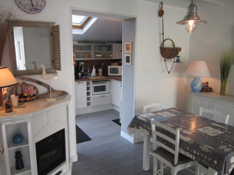 Sale house / villa La palmyre 173840€ - Picture 1