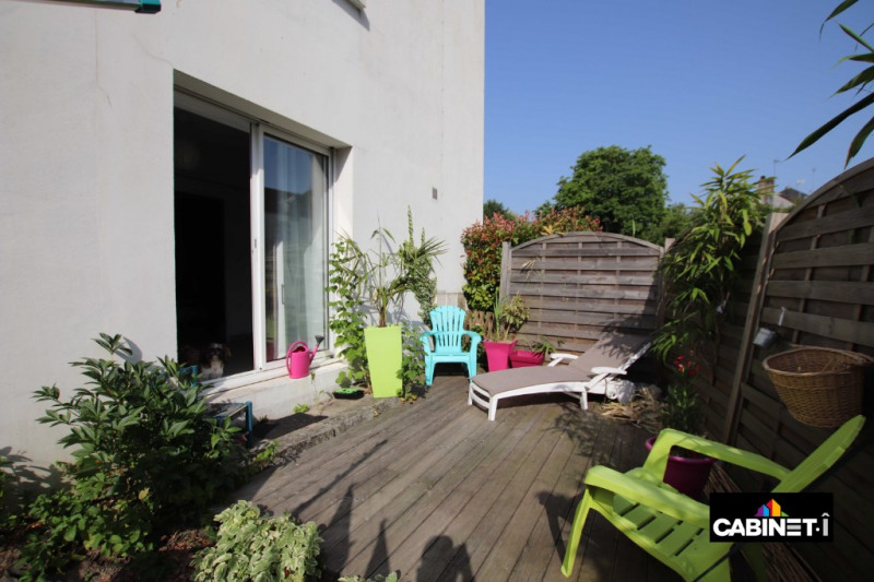 Rental house / villa Vigneux de bretagne 780€ CC - Picture 1