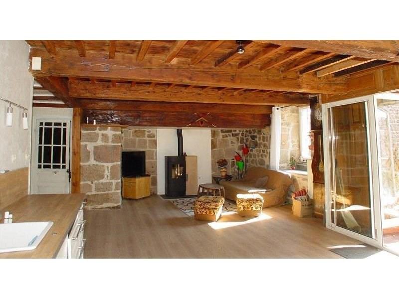 Vente maison / villa St bonnet le froid 149000€ - Photo 3