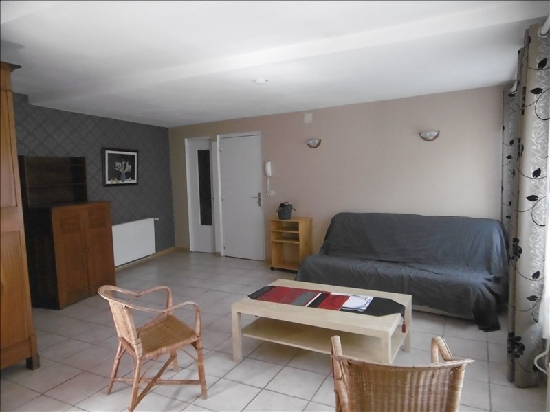Rental apartment Gometz le chatel 716€ CC - Picture 1