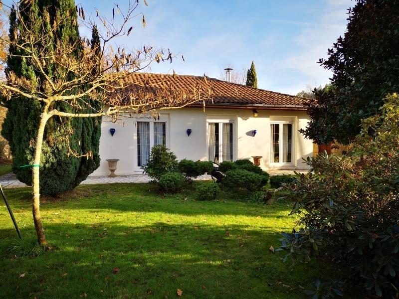 Vente maison / villa Le teich 438900€ - Photo 1