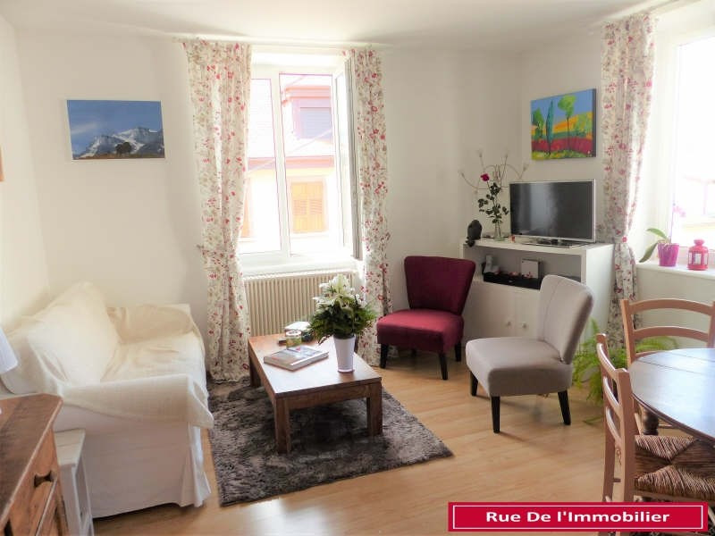 Sale apartment Saverne 132 680€ - Picture 1
