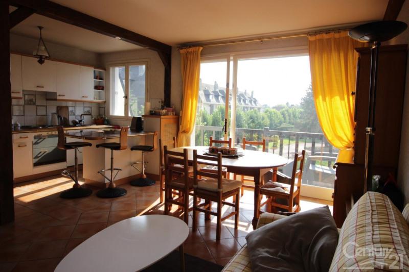 Venta  apartamento Deauville 290000€ - Fotografía 2