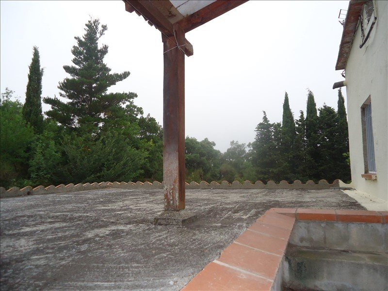 Sale house / villa Maureillas las illas 380 000€ - Picture 4