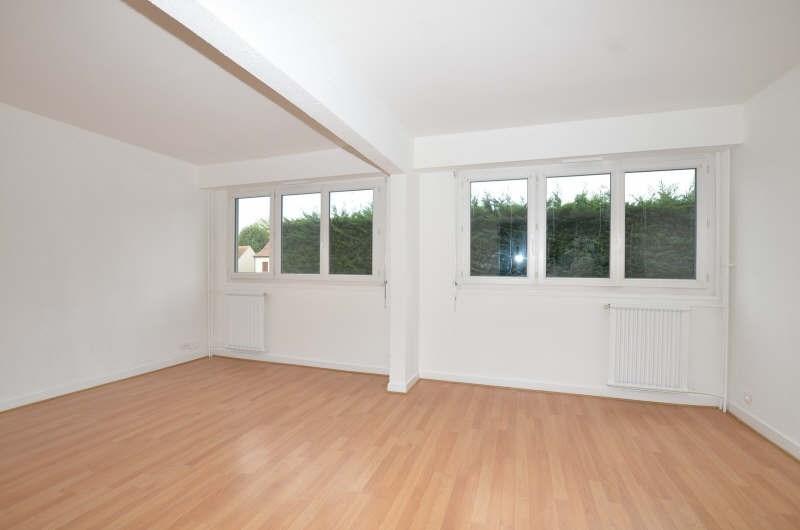 Location appartement Bois d'arcy 850€ CC - Photo 4