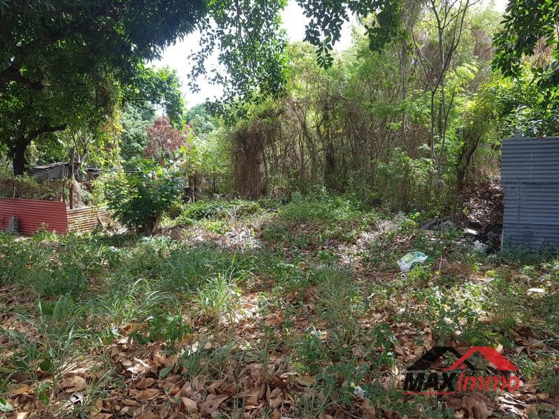 Vente terrain Ravine des cabris 190000€ - Photo 2