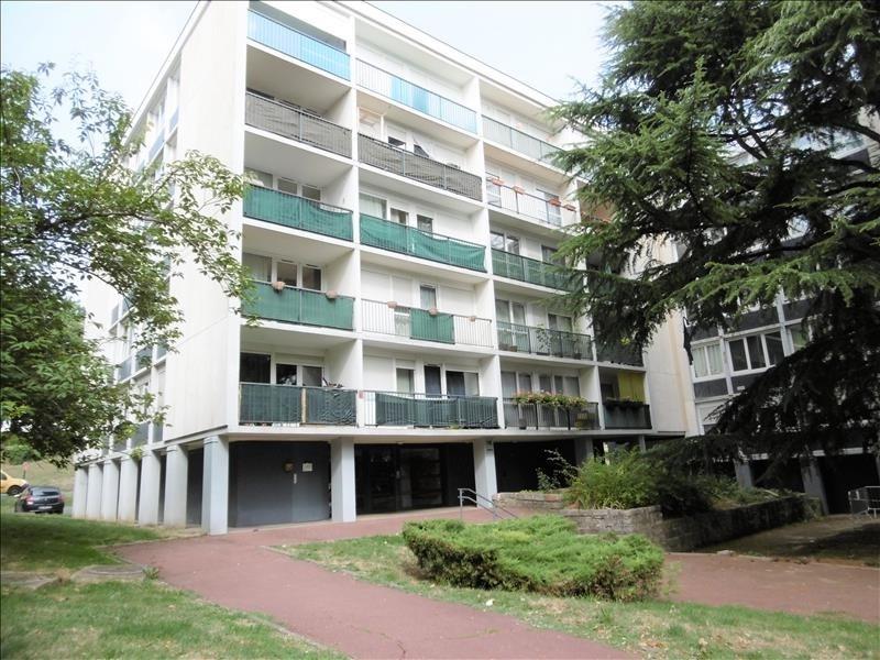Vente appartement Sarcelles 125000€ - Photo 1