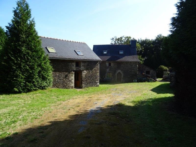 Investment property house / villa Kergloff 171200€ - Picture 20