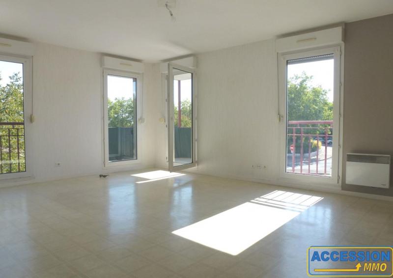 Vente appartement Dijon 164000€ - Photo 4