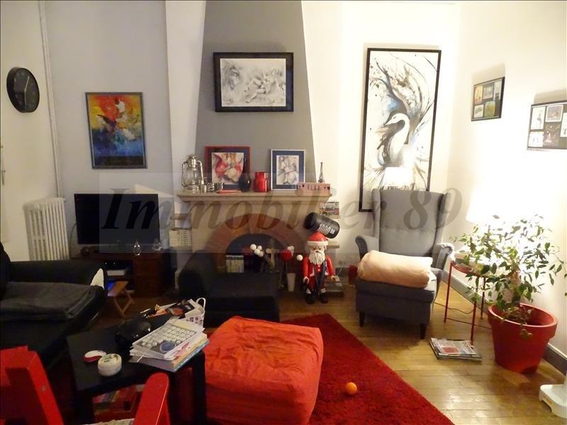Sale apartment Chatillon sur seine 42500€ - Picture 11