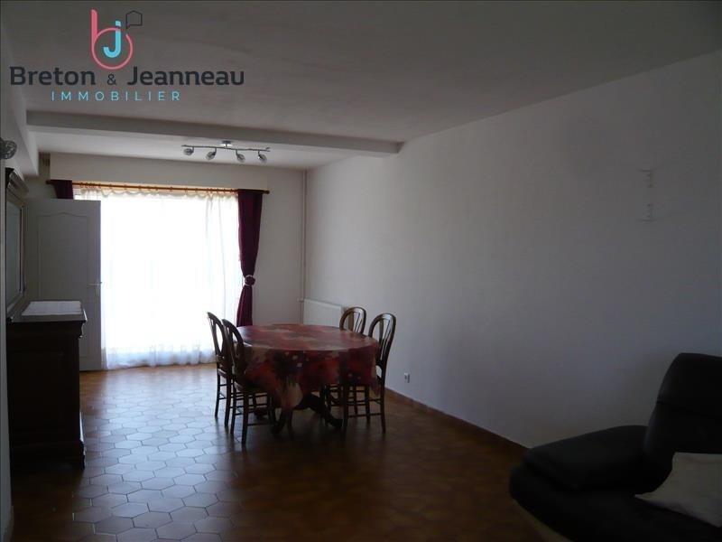 Vente maison / villa Bonchamp les laval 173680€ - Photo 4