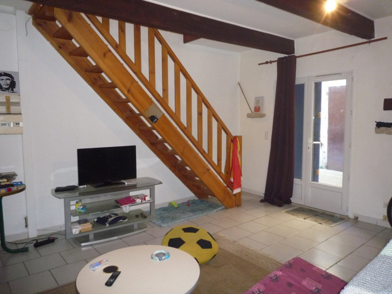 Sale house / villa Camaret sur aigues 71 000€ - Picture 1