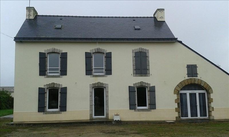Rental house / villa Moelan sur mer 642€ +CH - Picture 2