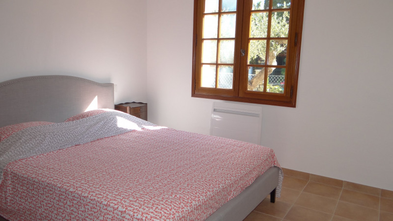 Vacation rental house / villa Cavalaire sur mer 1 000€ - Picture 29
