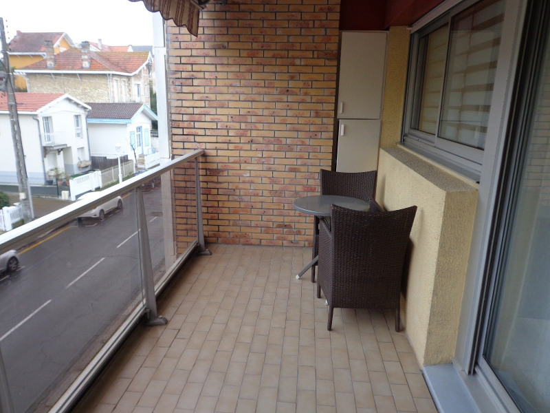 Rental apartment Arcachon 720€ CC - Picture 4