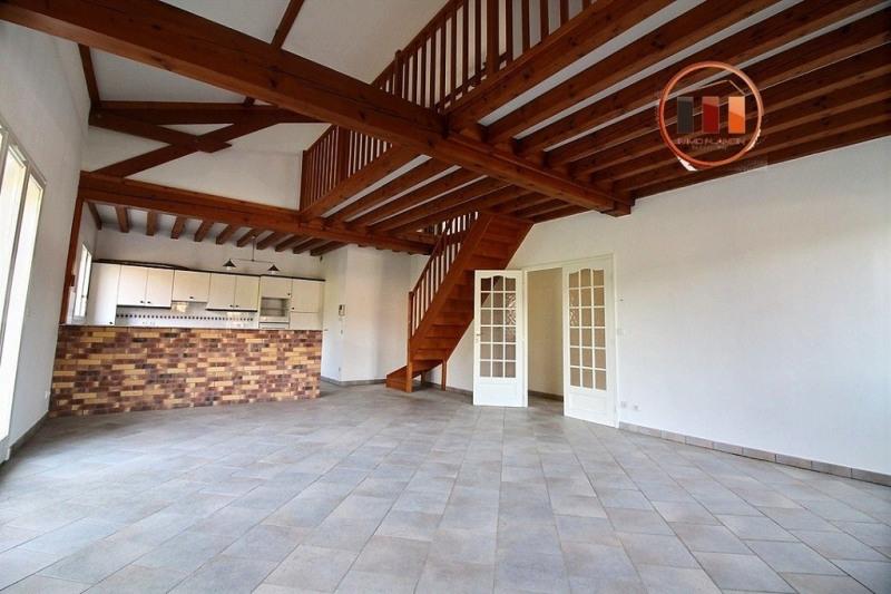 Sale house / villa Vernaison 450000€ - Picture 2