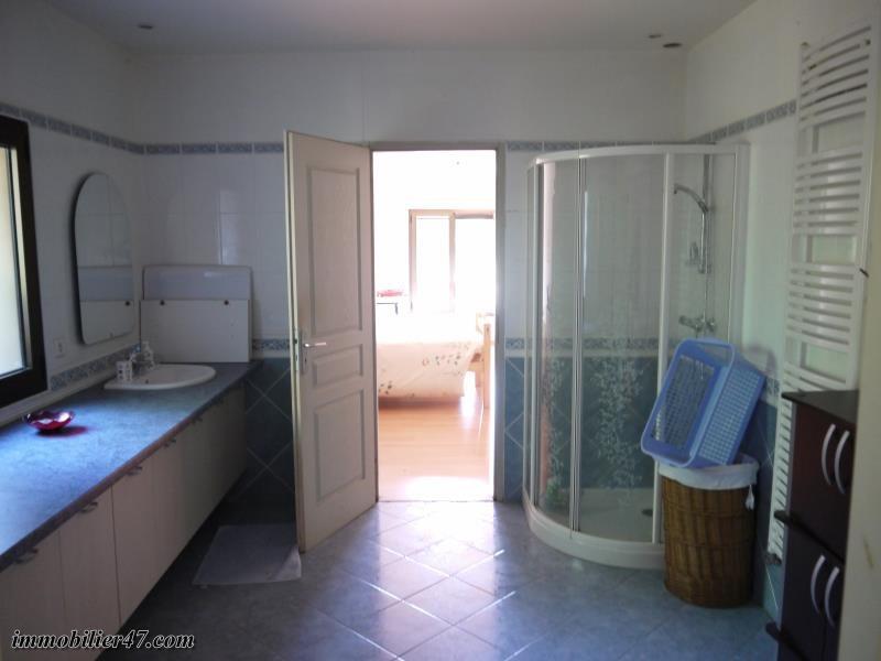 Sale house / villa Castelmoron sur lot 299000€ - Picture 12