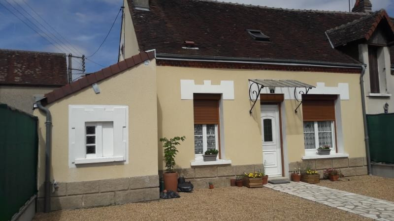 Sale house / villa Freteval 83 900€ - Picture 1