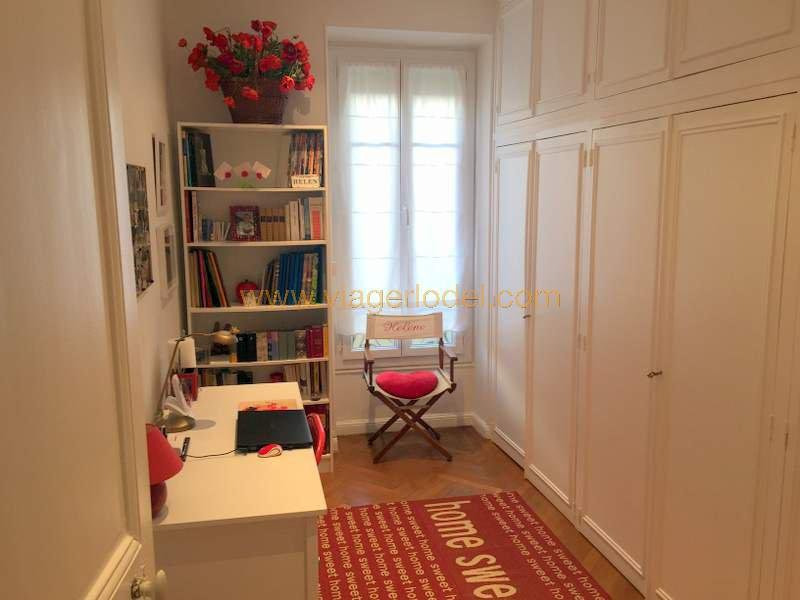 Life annuity apartment Nice 89 000€ - Picture 7