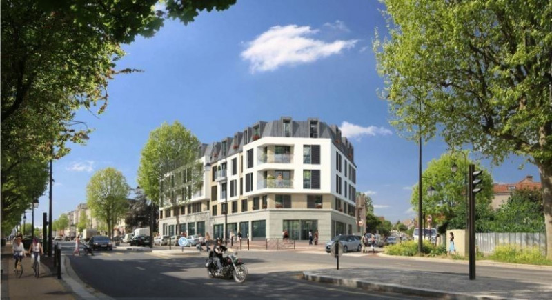 Vente appartement Antony 363 000€ - Photo 2
