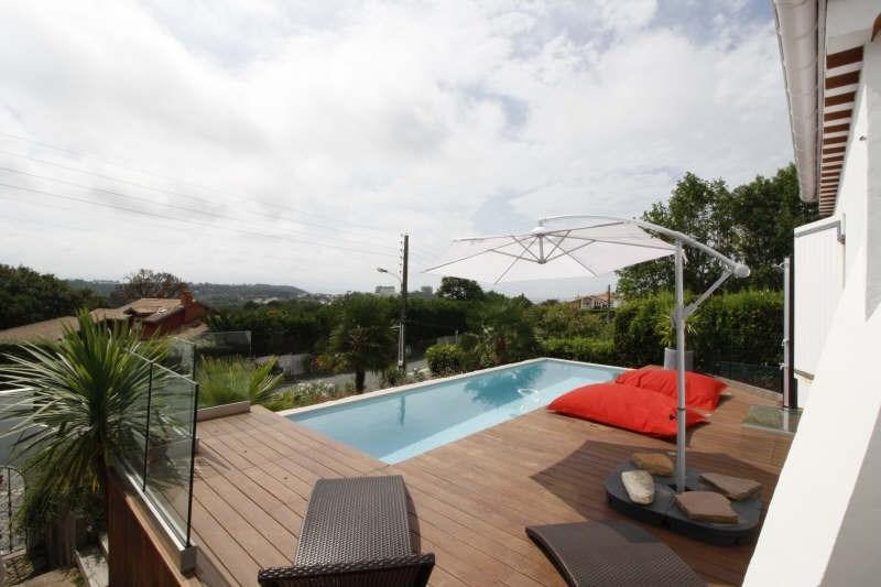 Vente de prestige maison / villa Biarritz 1100000€ - Photo 1