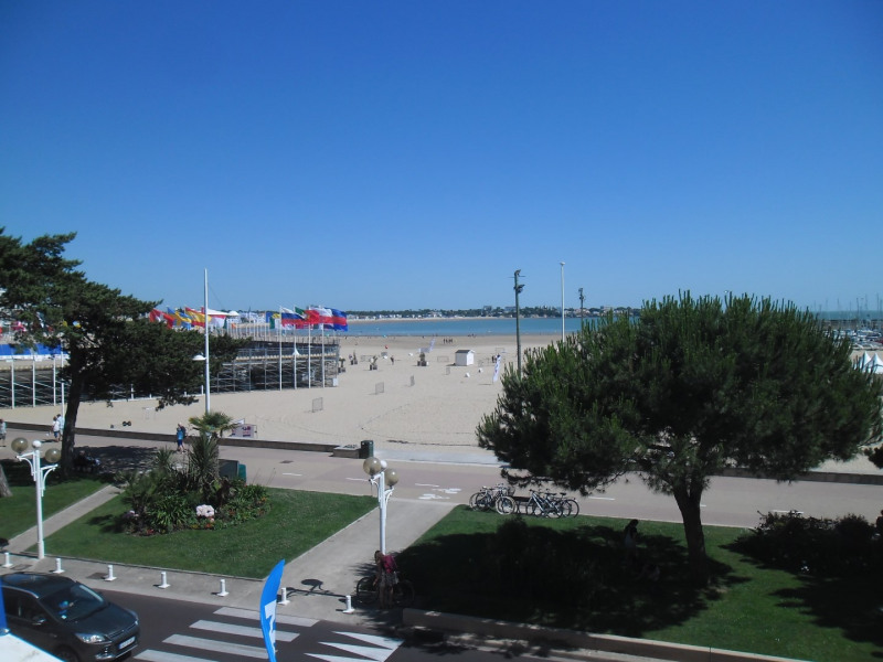 Vacation rental apartment Royan 650€ - Picture 1