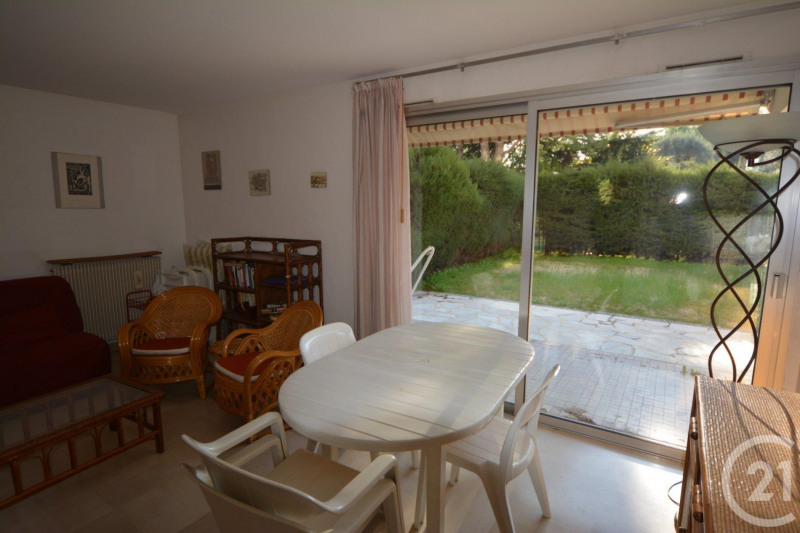 Sale apartment Antibes 242 000€ - Picture 8