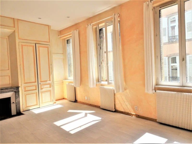 Investment property apartment Limoges 92650€ - Picture 2