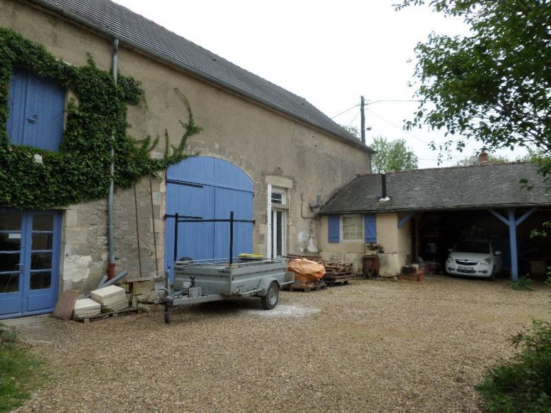 Produit d'investissement maison / villa La charite sur loire 289000€ - Photo 3