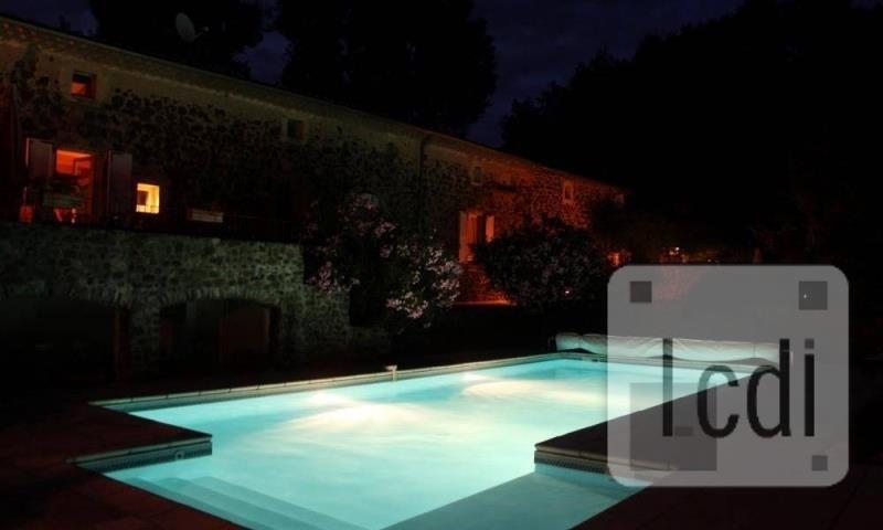 Vente de prestige maison / villa Saint-lager-bressac 890000€ - Photo 5