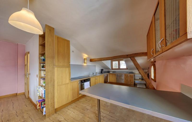 Vente appartement Passy 219450€ - Photo 9