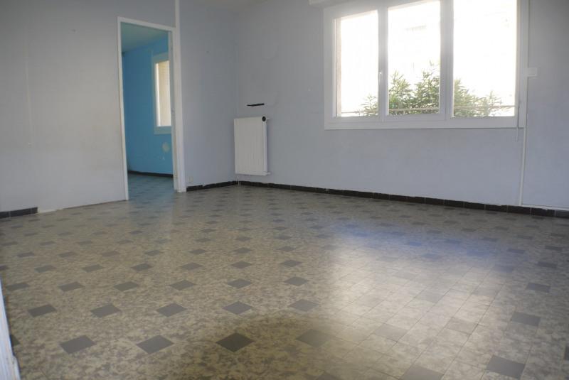 Sale apartment Marseille 9ème 134000€ - Picture 2
