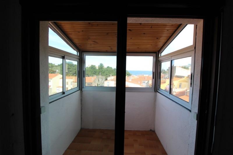 Sale apartment Collioure 255000€ - Picture 3